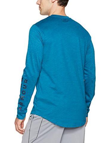 Under Armour Men's UA Sportstyle Long Sleeve T-Shirt