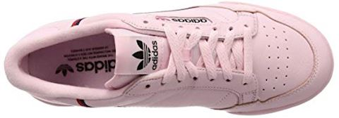 adidas Continental 80 Shoes Image 7