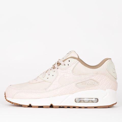 Nike Sportswear Womens Air Max 90 Premium Oatmeal Image