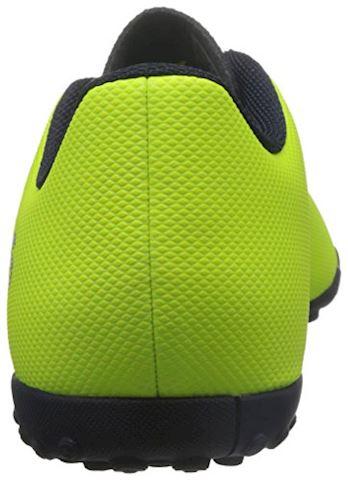 adidas X 17.4 TF Solar Yellow Legend Ink Image 2