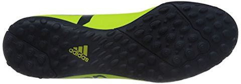 adidas X 17.4 TF Solar Yellow Legend Ink Image 3