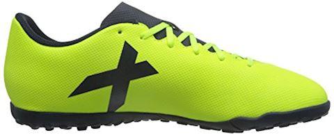 adidas X 17.4 TF Solar Yellow Legend Ink Image 6