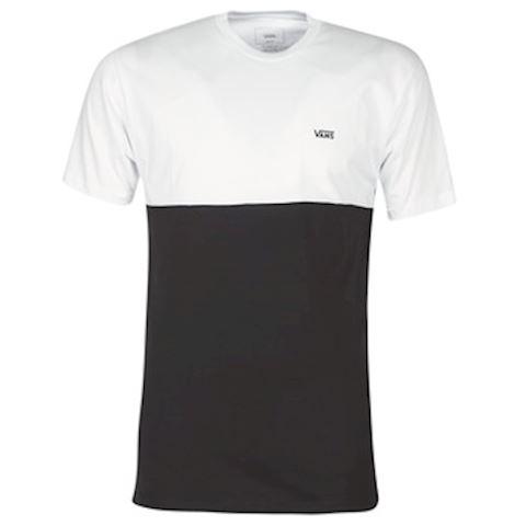 da1f8d79 Vans COLORBLOCK TEE men's T shirt in White