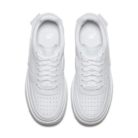 Nike Air Force 1 Jester XX Shoe - White Image 2