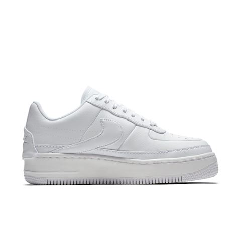Nike Air Force 1 Jester XX Shoe - White Image 4