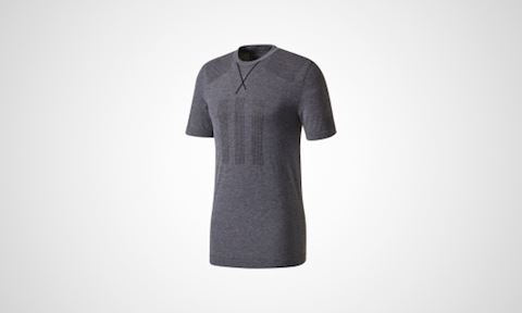 adidas DAY ONE Base Layer Tee Image