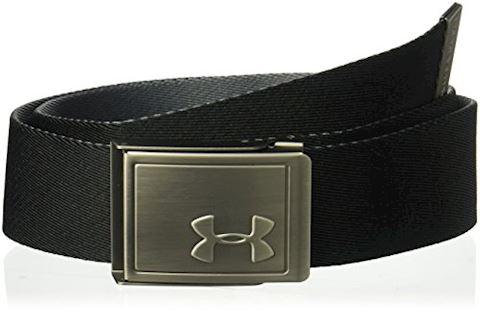 dc92f96e Under Armour Boys' UA Solid Webbing Belt