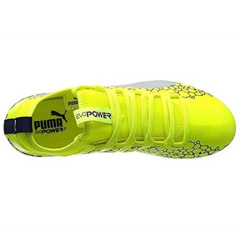 Puma evoPOWER Vigor 3 Graphic AG Men's Football Boots Image 12