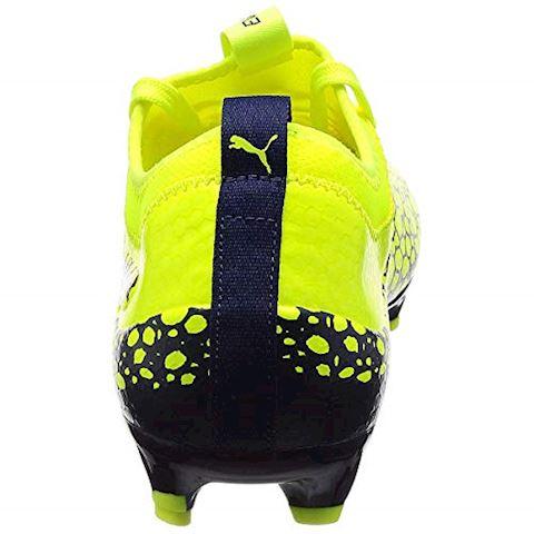 Puma evoPOWER Vigor 3 Graphic AG Men's Football Boots Image 10