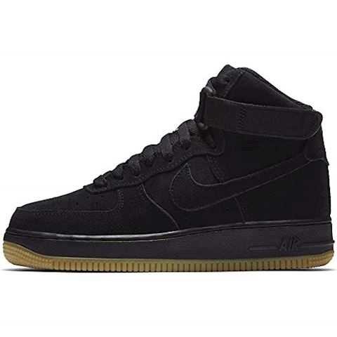 Nike Air Force 1 High Lv8 - Grade School Shoes Image