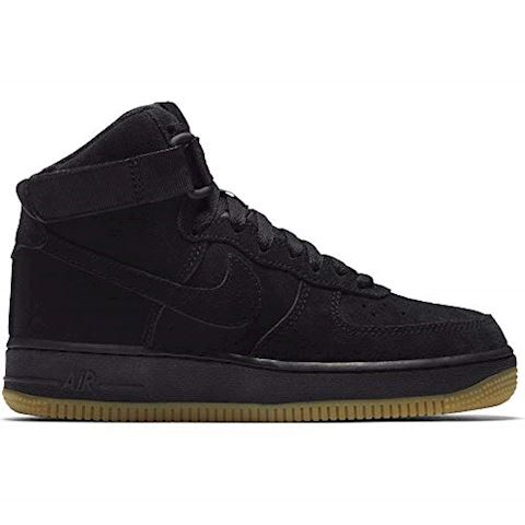 Nike Air Force 1 High Lv8 - Grade School Shoes Image 2