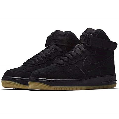 Nike Air Force 1 High Lv8 - Grade School Shoes Image 3
