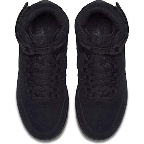 Nike Air Force 1 High Lv8 - Grade School Shoes Image 4
