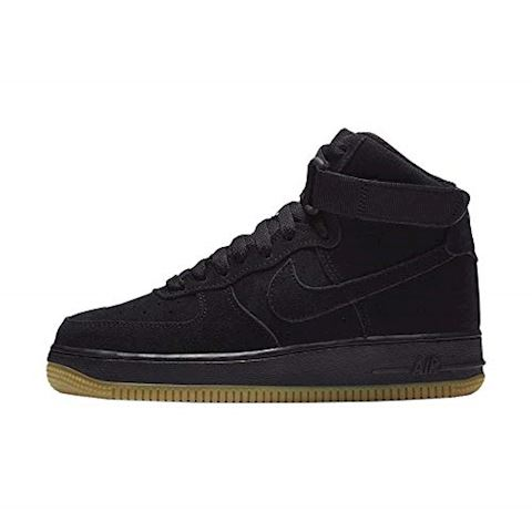Nike Air Force 1 High Lv8 - Grade School Shoes Image 6