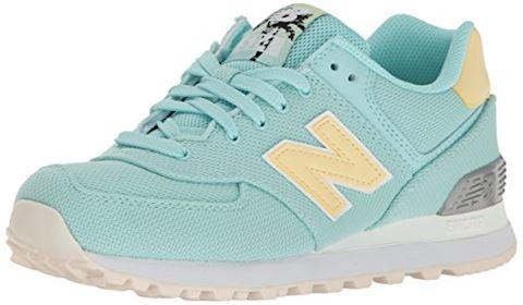 New Balance 574 Miami Palms Women's Shoes Image
