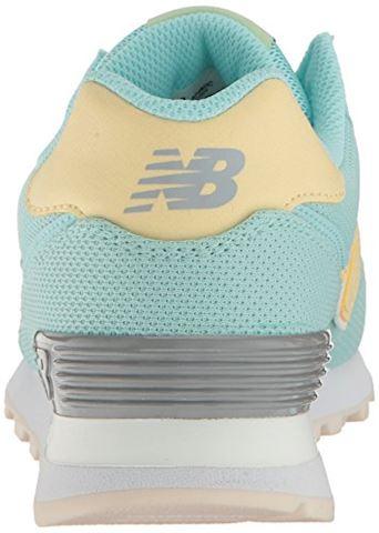New Balance 574 Miami Palms Women's Shoes Image 2