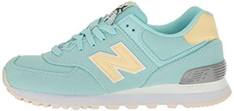 New Balance 574 Miami Palms Women's Shoes Image 5
