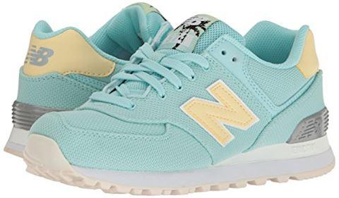 New Balance 574 Miami Palms Women's Shoes Image 6