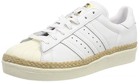 adidas Superstar 80s New Bold Shoes Image 2