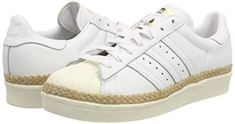 adidas Superstar 80s New Bold Shoes Image 6