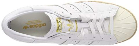 adidas Superstar 80s New Bold Shoes Image 8