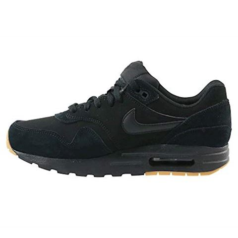 Nike Air Max 1 Older Kids' Shoe - Black