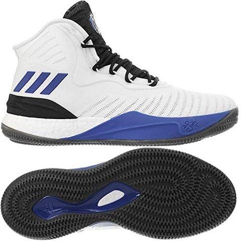 adidas D Rose 8 Shoes Image 13