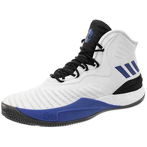 adidas D Rose 8 Shoes Image 9