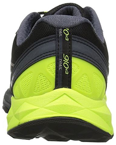 New Balance 910v3 Trail Men's Trail Running Shoes Image 2