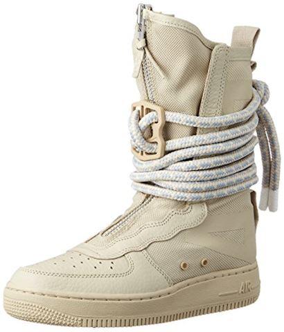 Nike SF Air Force 1 Hi 'Rattan' Women's, White Image