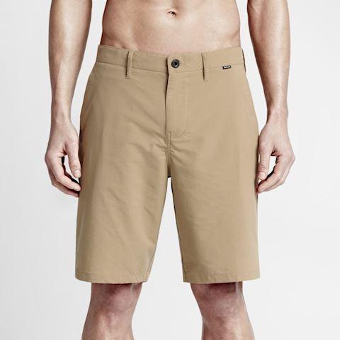 Nike Hurley Dri-FIT Chino Men's 21(53.5cm approx.) Shorts - Khaki Image
