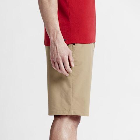 Nike Hurley Dri-FIT Chino Men's 21(53.5cm approx.) Shorts - Khaki Image 3