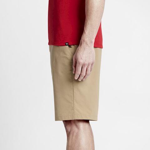 Nike Hurley Dri-FIT Chino Men's 21(53.5cm approx.) Shorts - Khaki Image 4
