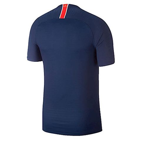 Nike Paris Saint Germain Mens SS Player Issue Home Shirt 2018/19