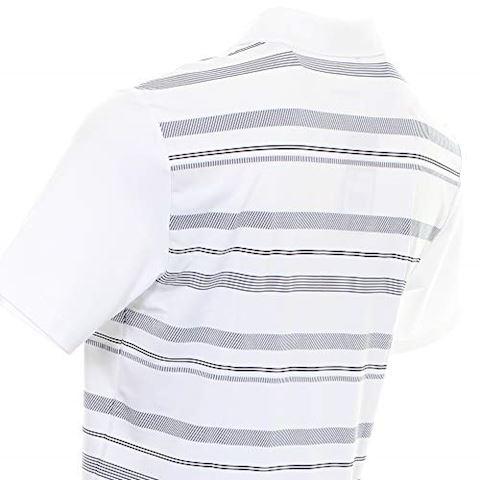 adidas Ultimate365 Stripe Polo Shirt Image 4