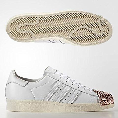 adidas Superstar 80s Shoes Image
