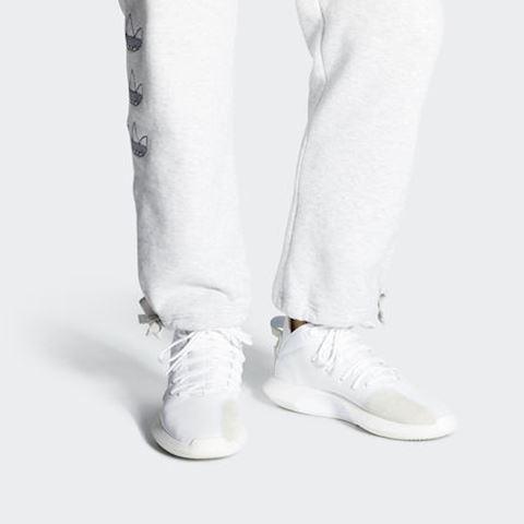 adidas Tourney Trefoil Sweat Pants Image 3
