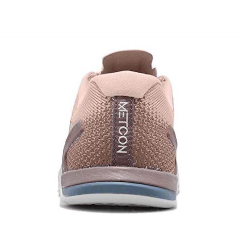 Nike Metcon 4 Women's Cross Training, Weightlifting Shoe - Cream Image 3