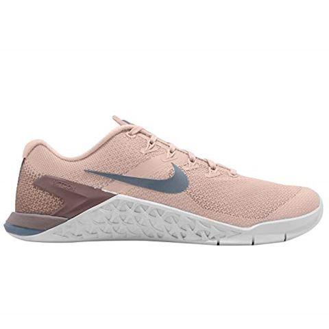Nike Metcon 4 Women's Cross Training, Weightlifting Shoe - Cream Image 5