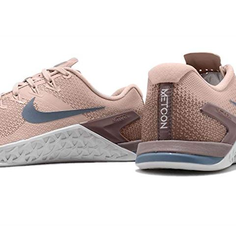 Nike Metcon 4 Women's Cross Training, Weightlifting Shoe - Cream Image 6