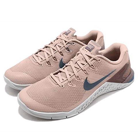 Nike Metcon 4 Women's Cross Training, Weightlifting Shoe - Cream Image 8