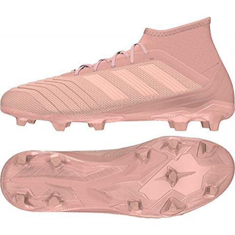 adidas Predator 18.2 Firm Ground Boots Image 3