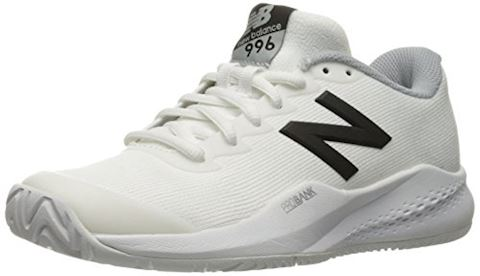 New Balance 996v3 Women's Tennis Shoes Image