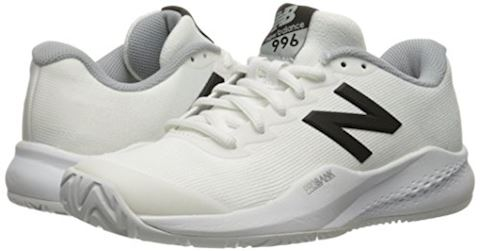 New Balance 996v3 Women's Tennis Shoes Image 6