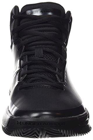 Under Armour Men's UA Lockdown 2 Basketball Shoes Image 4