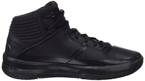 Under Armour Men's UA Lockdown 2 Basketball Shoes Image 6