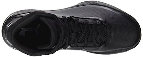 Under Armour Men's UA Lockdown 2 Basketball Shoes Image 7