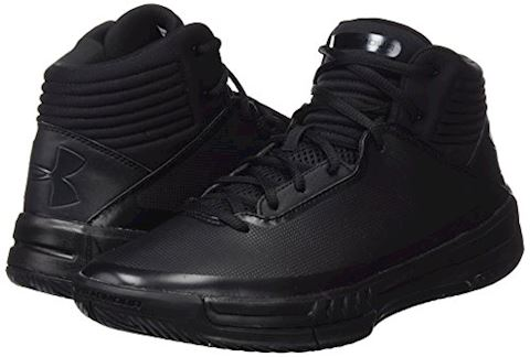 1f44b7e8150f Under Armour Men s UA Lockdown 2 Basketball Shoes Image 5