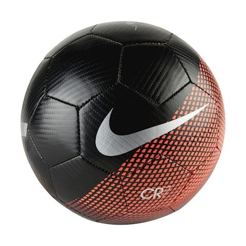 6b5eb7411 Nike CR7 Prestige Football - Black Image