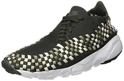 Nike Air Footscape Woven NM Men's Shoe - Olive Image